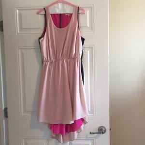 Gibson Lattimer Dress